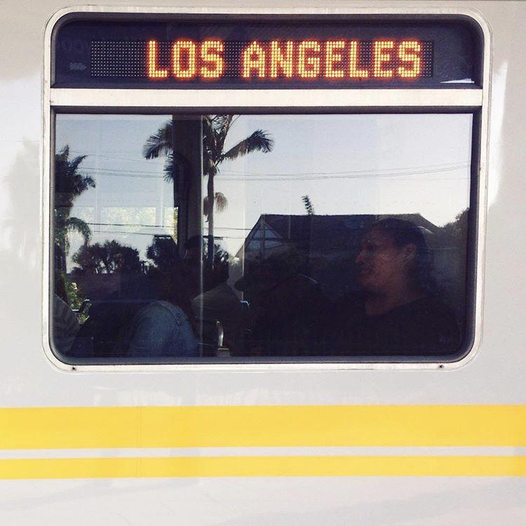L.A Metro